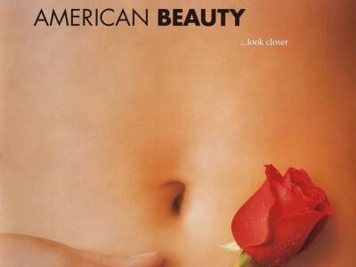 American Beauty (1999) - niebezpieczny flirt