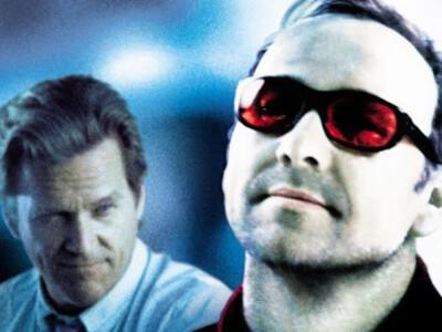 K-Pax (2001) - kosmita czy chory psychicznie?