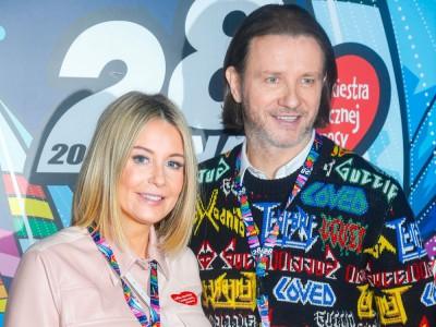 Radosław Majdan zdradził kilka szczegółów dotyczących porodu Małgorzaty