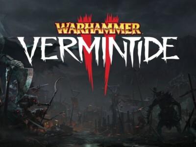Warhammer: Vermintide 2 – wymagania sprzętowe