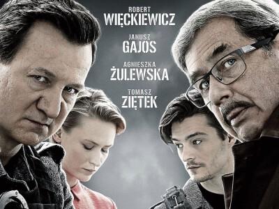 Konwój – mroczny, prawdziwy polski kryminał