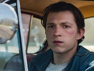 """""""Diabeł wcielony"""" – Netflix ogłosił datę premiery filmu. Obsada zwala z nóg!"""