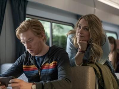 """""""Ucieczka"""" - nowy serial komediowy niedługo pojawi się na HBO!"""
