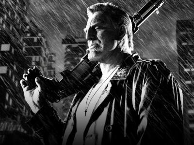 """Mickey Rourke – nie tylko """"Sin City"""". Widzieliście wszystkie filmy z jego udziałem?"""