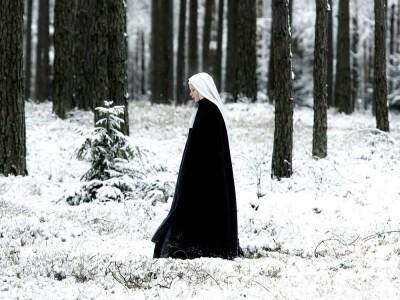 Niewinne - tajemnica żeńskiego klasztoru