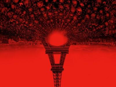 Jako w piekle, tak i na Ziemi - tajemnice paryskich katakumb