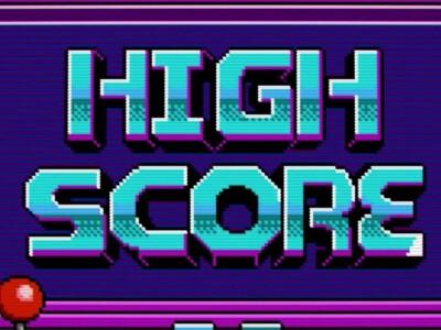 High Score: Złota era gier – historia wirtualnej rozrywki