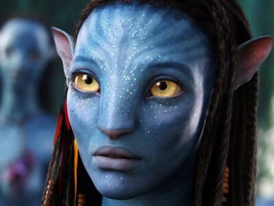 Avatar - niezwykła historia miłosna na odległej planecie