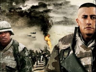 Jarhead: Żołnierz piechoty morskiej - brutalna prawda o wojnie
