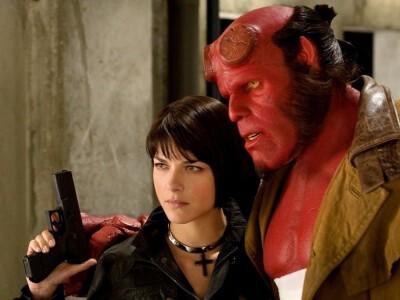Hellboy: Złota armia - dalsza część przygód czerwonego