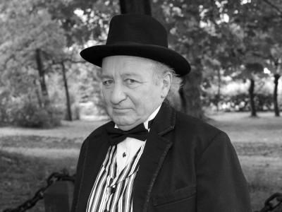 Aktor Jerzy Łapiński nie żyje. Miał 79 lat