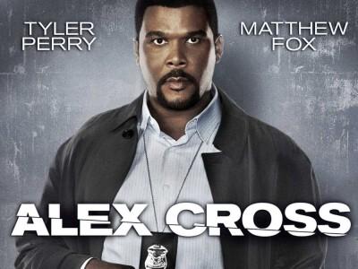 Alex Cross - krwawa zemsta mordercy