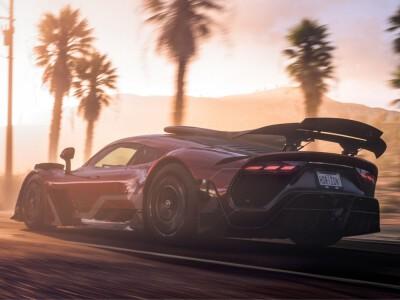 Forza Horizon 5 – zwiastun i wymagania sprzętowe