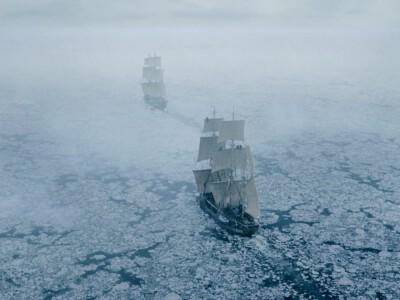 Terror - podróż przez Arktykę