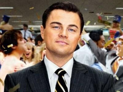 Wilk z Wall Street - droga na szczyt i ulotny sukces
