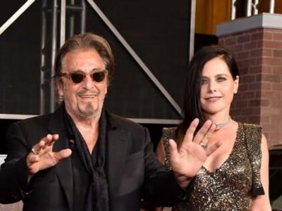 """40 lat młodsza kobieta odeszła od Al Pacino. Powód? """"Jest stary i skąpy"""""""