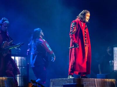 Slipknot – laureat Grammy. Historia, członkowie, utwory, płyty, nagrody, Instagram