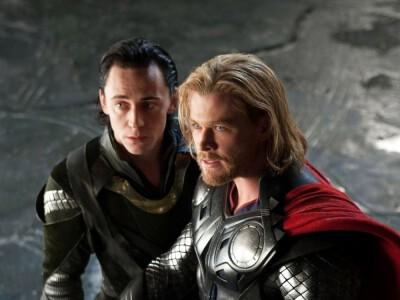 Thor - pierwsza część jego historii
