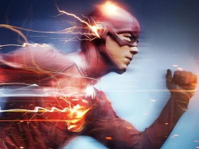 Flash – najszybszy superbohater