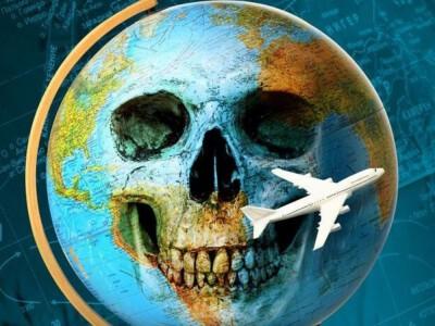 Mroczny turysta – podróż do najmroczniejszych zakamarków świata