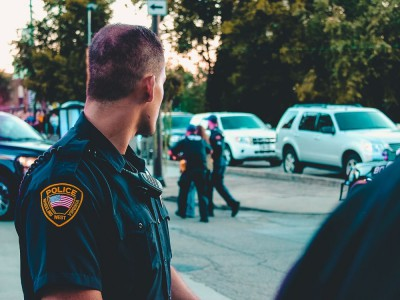 Kontrola drogowa - jak się zachować podczas zatrzymania przez policję?