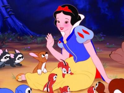 Królewna Śnieżka - Disney chce stworzyć aktorską wersję filmu