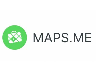 MAPS.ME – mapy, przewodniki i nawigacja offline