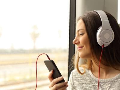 TOP5 muzycznych serwisów streamingowych