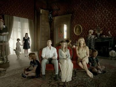 American Horror Story: Murder House - tajemnica mrocznego domu