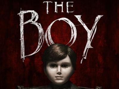 The Boy - opętana lalka