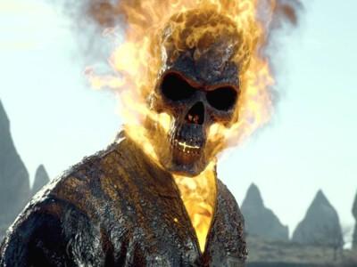 Ghost Rider 2 - Johnny Blaze wraca