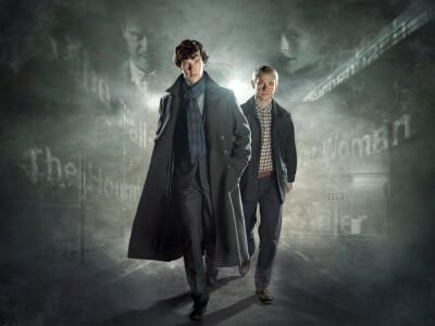 Sherlock (sezon 2) – śmiertelna pułapka Moriarty'ego