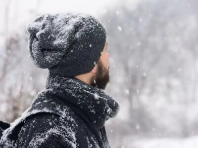 Pogoda na dziś i na jutro – spore opady deszczu ze śniegiem