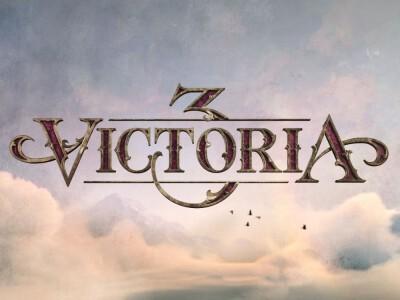 Victoria 3 – Paradox zapowiada nową strategię