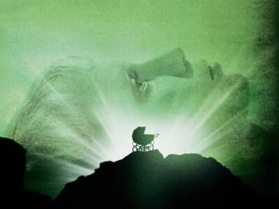 Dziecko Rosemary - halucynacje i koszmary ciężarnej kobiety