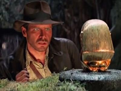 Indiana Jones i poszukiwacze zaginionej Arki - czy uda się odnaleźć artefakt?