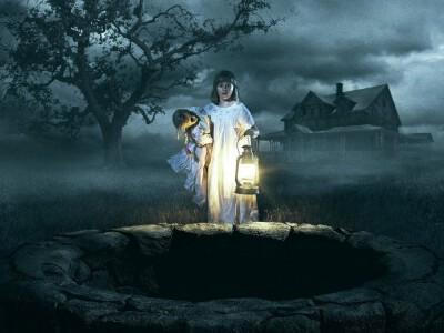 Annabelle: Narodziny zła - lalkarz i jego dzieło