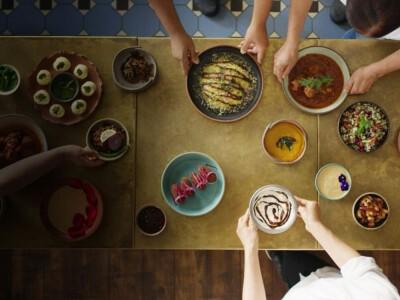 Chef's Table – kulinarne dzieła sztuki
