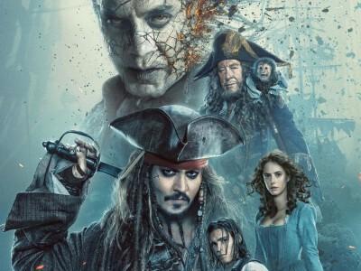 Piraci z Karaibów: Zemsta Salazara (2017) - kolejne przygody Jacka Sparrowa