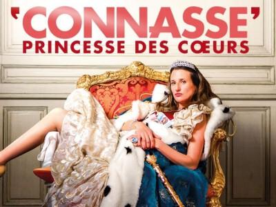 Paryska dziwka i książę - wżenić się w królewski ród