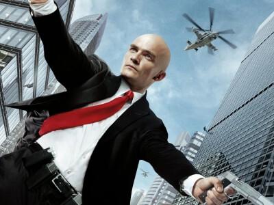 Hitman: Agent 47 (2015) - zabójca na zlecenie w akcji