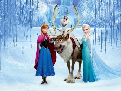 """""""Kraina lodu 2"""" - film po raz pierwszy pojawi się w telewizji!"""