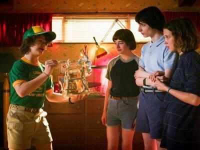 Stranger Things - pierwsza zapowiedź 4. sezonu