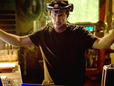 Replikanci - nauka pomoże odzyskać mu rodzinę?