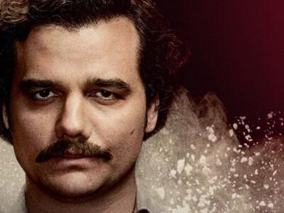 Narcos – historia Pablo Escobara