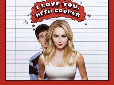 Kocham Cię, Beth Cooper - niespodziewane wyznanie miłości