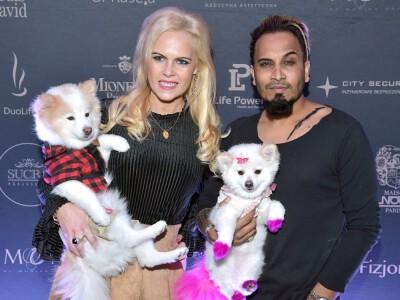Iwona Burnat porównała siebie do Nicole Kidman, a swojego męża do… Johnny'ego Deppa