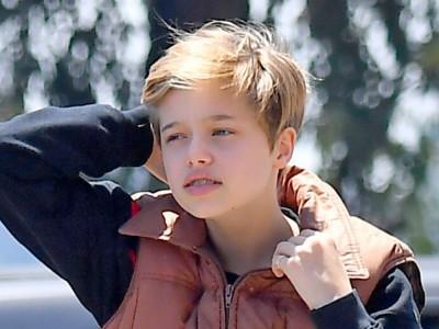 Shiloh Jolie-Pitt nie chce mieszkać z matką. Dopnie swego?