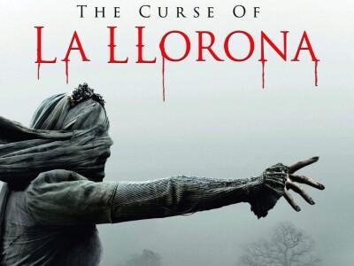 Topielisko. Klątwa La Llorony - przerażająca zjawa