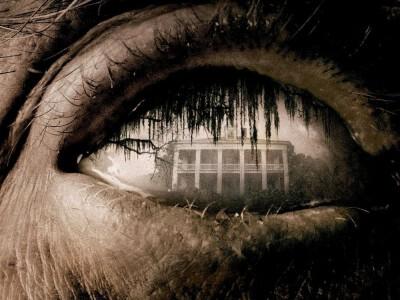 Klucz do koszmaru - przerażający sekret domu
